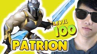 Monster Legends: Patrion Level 1 To 100 - Combat