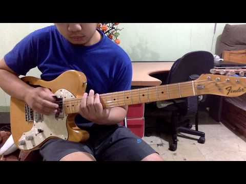 Random Playing over E Major