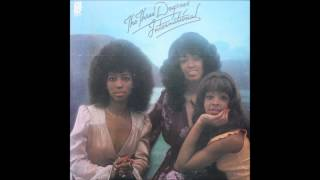 The Three Degrees - Distant Lover
