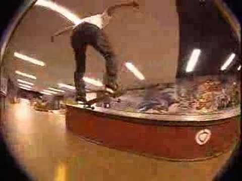 TSX skatepark footy... encore/mih/ rhandom skate footy