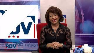Entrevista a Kimberly Taveras, Vicepresidenta Nacional del PRM