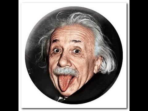 13. Как я был Эйнштейном.