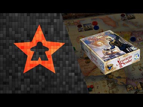 Gamer's Remorse - Francis Drake