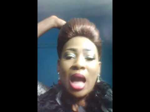 Download Baba Wa Tin Be Ni Orun By Mc Area Adeola Anne Bishop HD Mp4 3GP Video and MP3