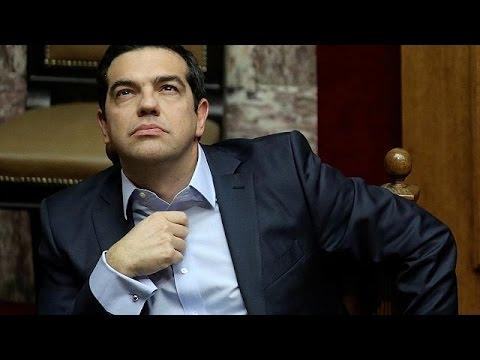 Ελλάδα: Με ονομαστική ψηφοφορία απαντά η κυβέρνηση στο «μπλόκο» του ESM – economy
