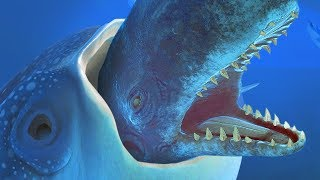 GIANT WHALE SHARK EATS A GIANT WHALE - Feed and Grow Fish - Part 88 | Pungence