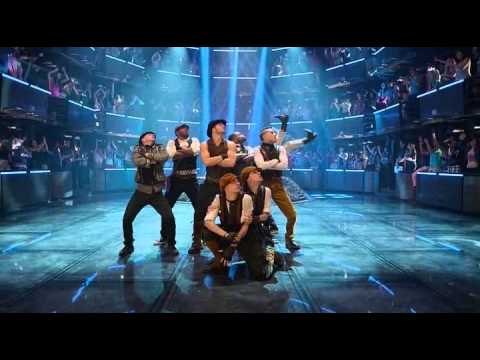 Step Up All In Final Dance LMNTRIX