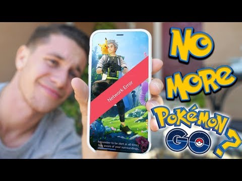 Some People Can NEVER Play Pokémon GO Again After This… (New Ban Wave)