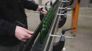MSK Bottle Conveyor Systems - Reduction Of Operational Costs