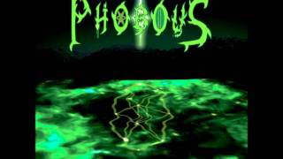 Phobous - Fighter's Wounds