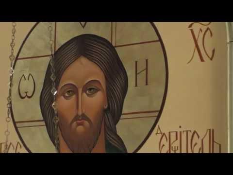 молитву пролию ко Господу - хор храма Покрова Божией Матери г. Каменск-Уральский