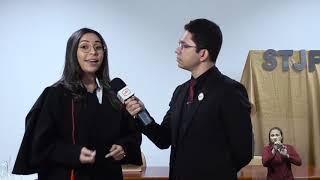 VIII Jornada Acadêmica de Julgamentos Fundamentais(JOAJUF) – UNICATÓLICA