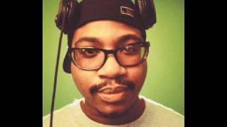 Fat Jon - Sound Imaging instrumental