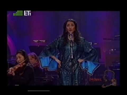 MOZART / Amira selim - The queen of the1001 nights