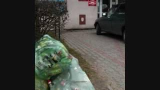 preview picture of video 'Urzędowe sprzątanie'