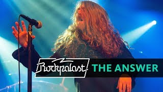 The Answer live | Rockpalast | 2014