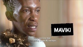 How to chop R3 million – I Blew It   Mzansi Magic