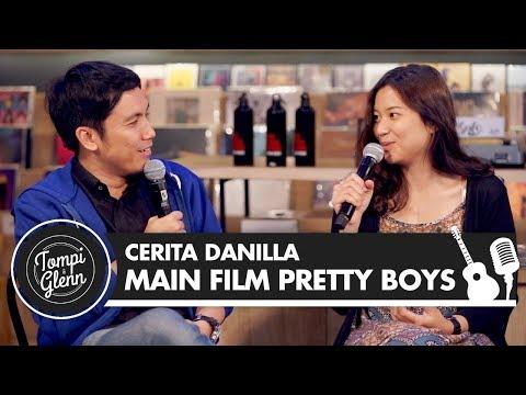 Pretty Boys: Hancurnya Dunia Pertelevisian - Alasan Desta Pilih Danilla? (Part 2) | Tompi & Glenn