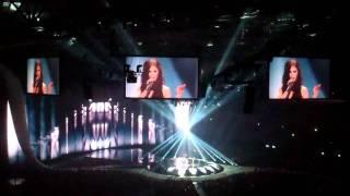 Lena - Taken By A Stranger (Live @ Eurovision Final)