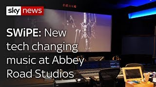 Swipe | PC modding & Abbey Road Studios