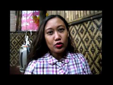 Video gadis-gadis di bawah exciter