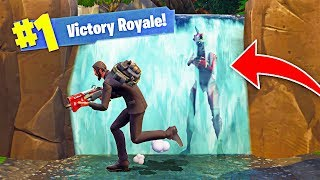 HOW TO NEVER LOSE in Fortnite!