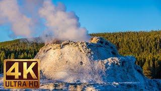 Yellowstone National Park   4K (Ultra HD) Nature Documentary Film   Episode 2