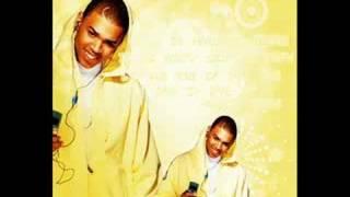 Chris Brown - I Needed You . w / lyrics