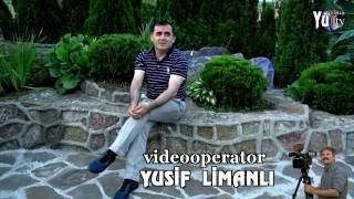 Rovsan Salmanov -  Küskünəm  (yeni super klip -2016) HD