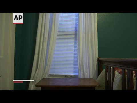 Study Calls to Eliminate Cords on Window Blinds