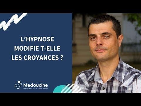 L'hypnose modifie t-elle les croyances ? Yoann Benony - Issy les Moulineaux