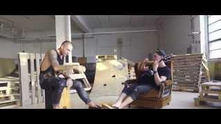aP. - Len s ňou ( Tomy Kotty & Swibidie ) OFFICIAL VIDEO
