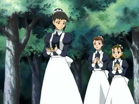 Kiba Episode 24 The Yellow Shard of Happiness English Dub