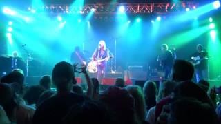 "Mudcrutch - ""Trailer"" Boston House Of Blues 6/15/16"