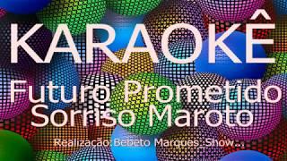 カラオケボックス歴史FuturoPrometido-SorrisoMarotoCante,Grátis,KaraokeHD
