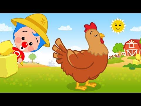 , title : 'Galinhazinha ♫ Música Infantil - Canções para Crianças ♫ Um Herói do Coração