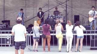 Video Šroti - Stav beztíže (live in Mikulov) HD