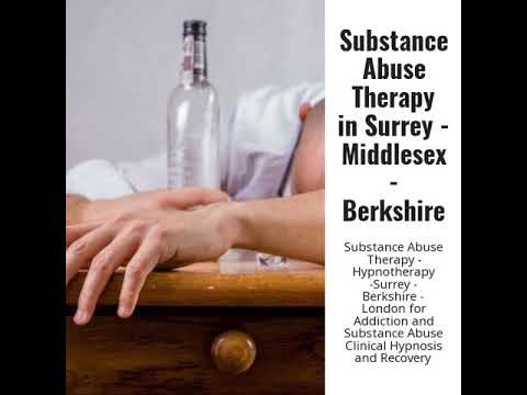 Help for Substance Abuse<br />Substance Abuse