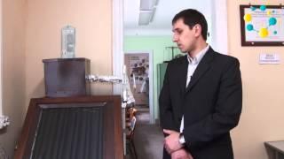 Сонячний колектор, здатний обігріти дім запатентували у Львові