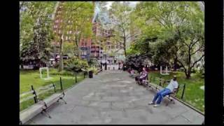 Stop Motion: New York