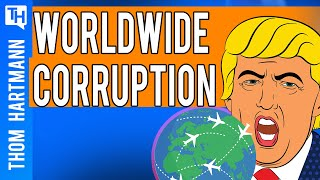 Trump's World of Corruption Exposed