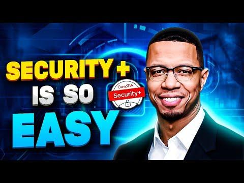 How To Pass The Security+ Exam! | How hard is CompTIA Security+? | Tips & Advice #zerotoheroprogram