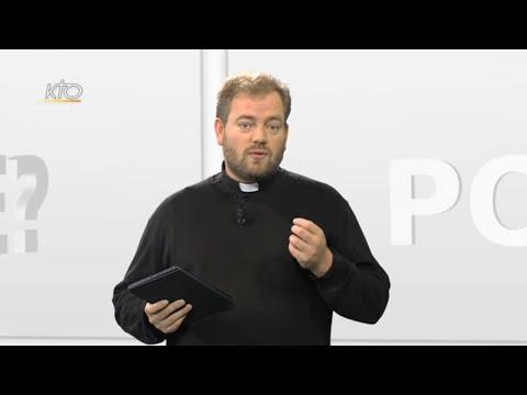 Ep#14 - Je ressens le besoin de revenir vers Dieu. Quels conseils ?