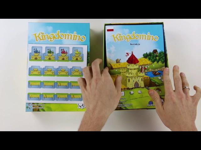 Gry planszowe uWookiego - YouTube - embed VVHKsn3vcl4