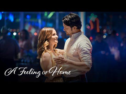 Video trailer för Preview - A Feeling of Home - Hallmark Channel