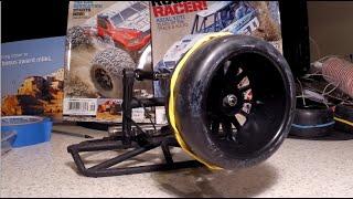 How To Mount / Glue / Balance RC Car Tires - JPRC