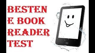 Besten E Book Reader Test 2021