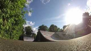 preview picture of video 'Fontenay-aux-Roses BMX Edit'