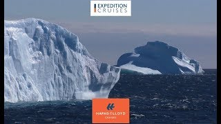 Hapag-Lloyd Cruises: Expedition Antarktis