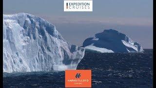 Hapag-Lloyd Cruises: Expedition Antarktis